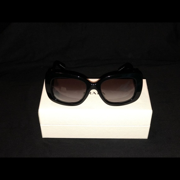 Prada Accessories - Prada Sun Shades